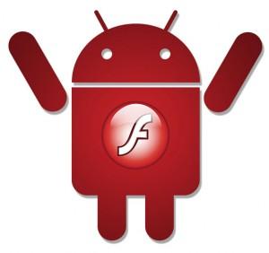 Finalmente Adobe Flash approderà su Android