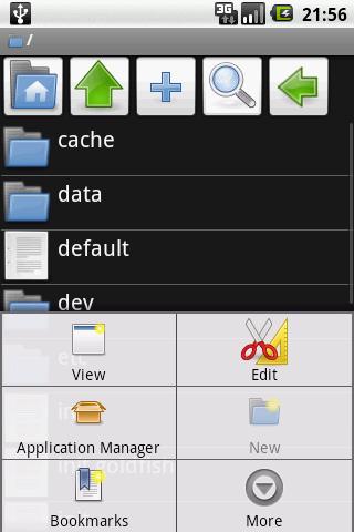 Backup e Restore delle applicazioni android con ASTRO e adb.exe