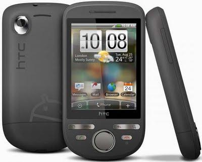 HTC Tattoo sarà aggiornato ad Android 2.1