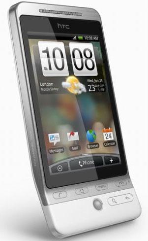 HTC si scusa per il ritardo dell'aggiornamento di HTC Hero