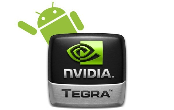 Android 3 e Tegra: l'accoppiata vincente