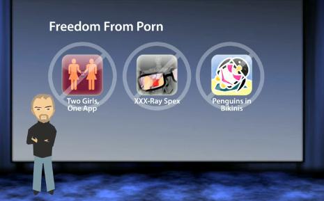 Android téléphone porno