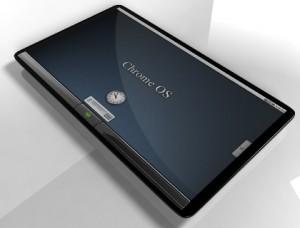 Google dichiara: Android non è adatto ai tablet