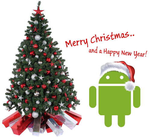 I migliori Live Wallpaper natalizi per addobbare il vostro Androide!