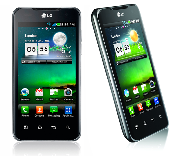 Novità Terminali   L'aggiornamento del Dual promesso da LG per fine estate è stato rimandato