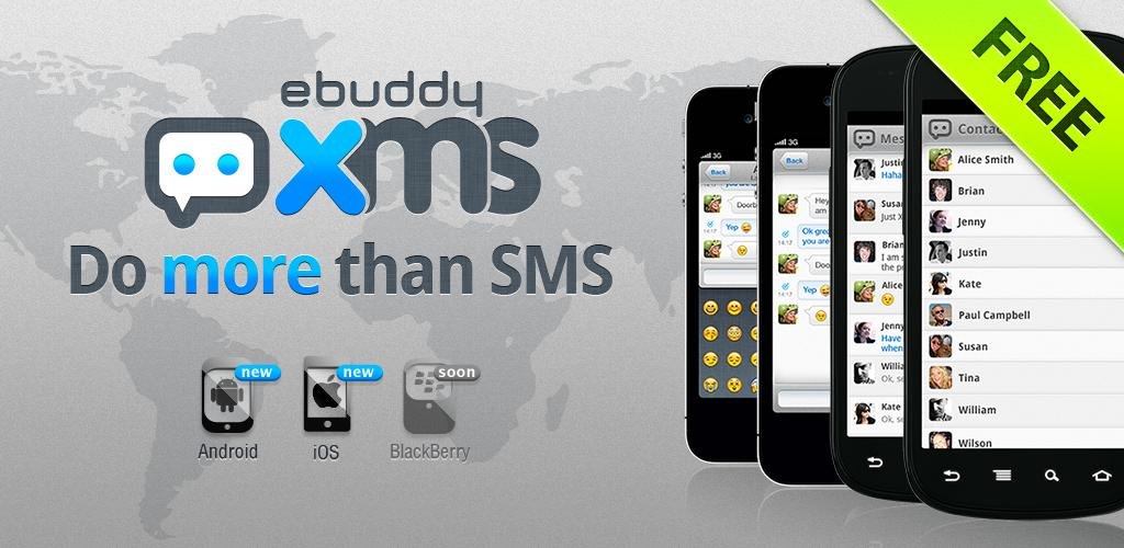 EBuddy For Android for Android Free Download - 9Apps