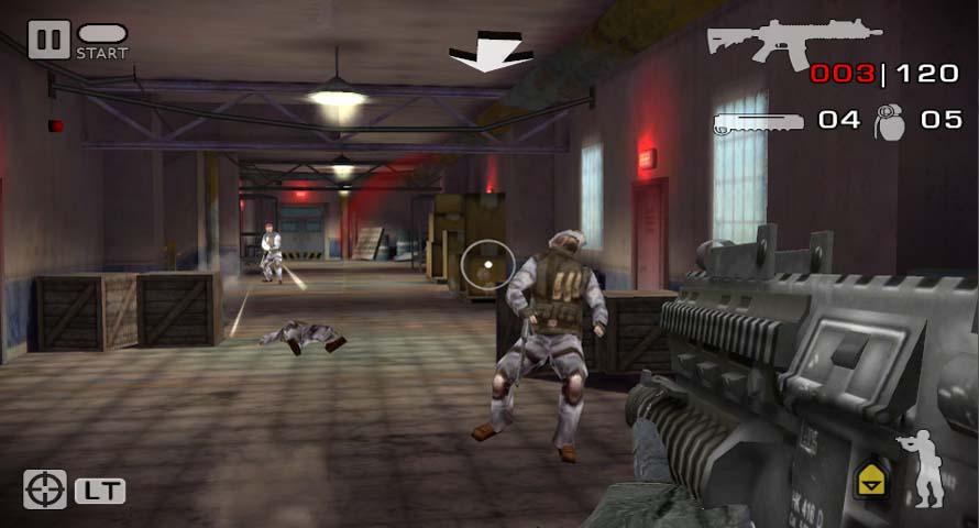 Sony Ericsson Xperia Play: disponibile Battlefield: Bad Company 2