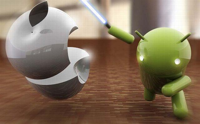 USA, blogger Apple-fan vende il suo iPhone, compra un HTC One e scrive per un noto portale Android
