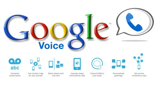 Google Voice finalmente disponibile anche in Italia