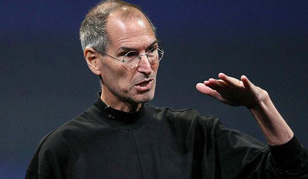 Steve Jobs si dimette dal ruolo di CEO della Apple