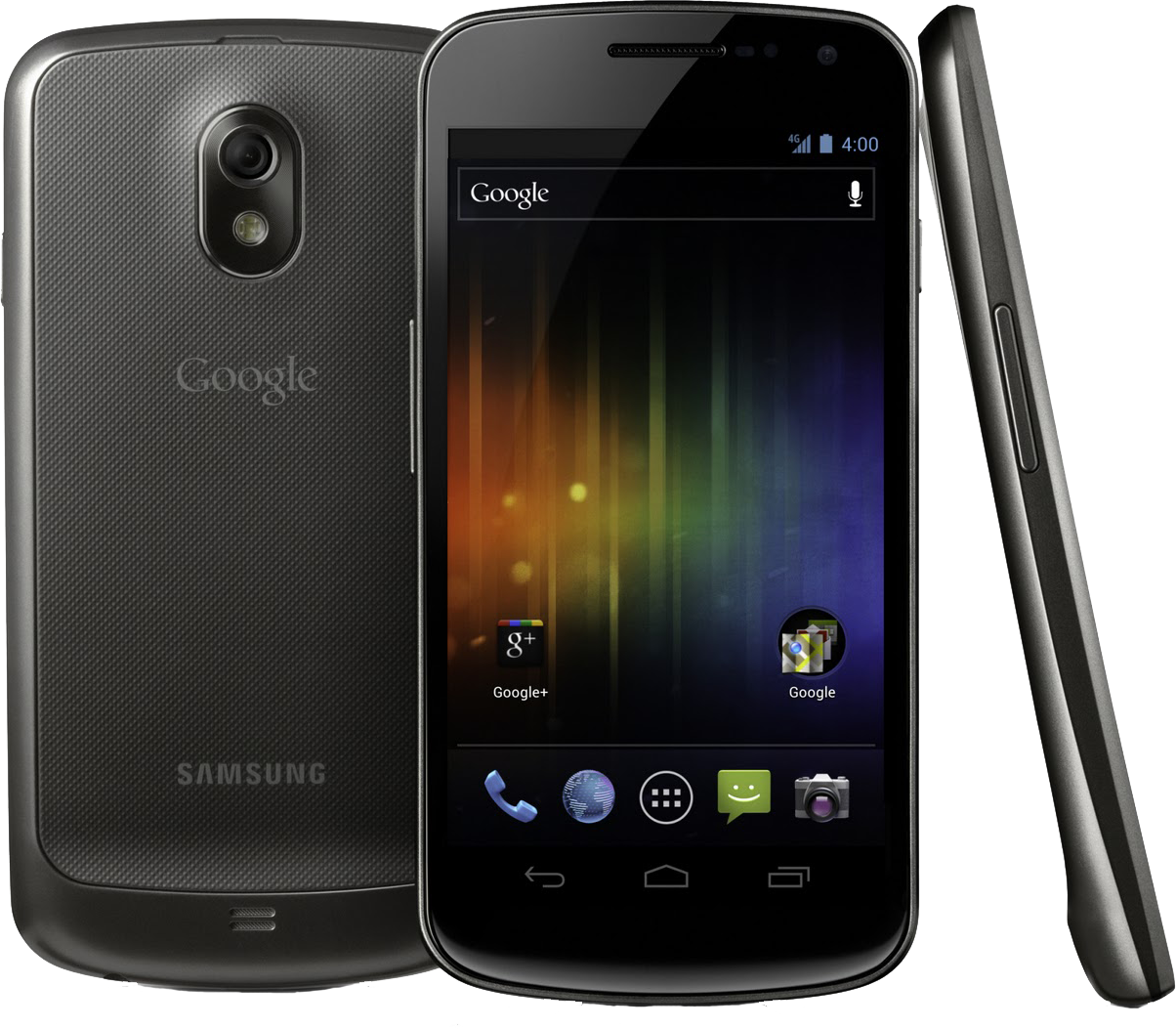 Samsung Galaxy Nexus: primo video unboxing completo