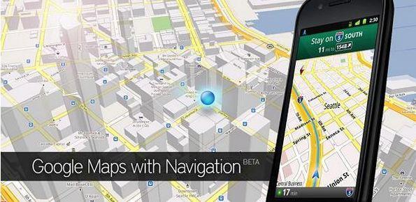Google Maps si aggiorna con alcuni correttivi all'interfaccia di navigazione