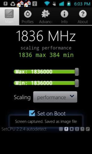 Galaxy S2 Overclockare fino a 1.8 Ghz