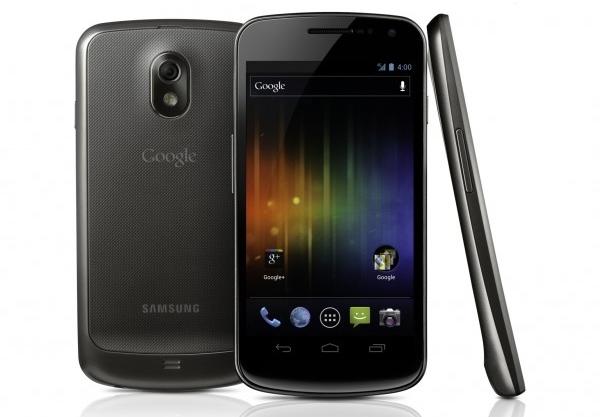 Galaxy Nexus : stessa GPU del Galaxy S ma prestazioni migliori