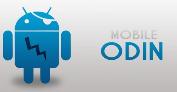 Mobile ODIN: ora si può aggiornare la ROM direttamente da cellulare!