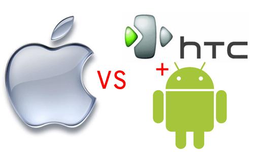 HTC perde la causa contro Apple: a rischio le vendite negli USA