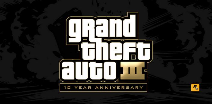Grand Theft Auto III disponibile sull'Android Market