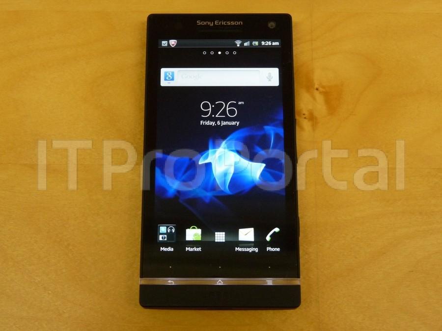 Sony Ericsson Xperia Arc HD: nuove immagini e risultati benchmark