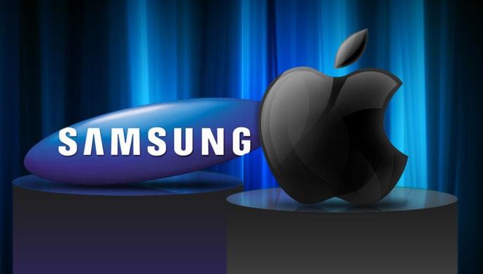 Samsung ed Apple dominano il settore smartphone, che registra una forte crescita
