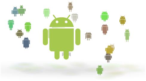 Secondo Gartner Android detiene il 50% del mercato mondiale di smartphone