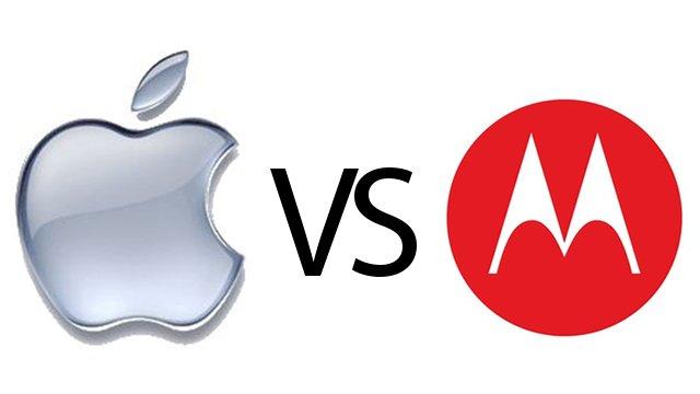 Disputa Apple-Motorola, tribunale tedesco si pronuncia a favore della Mela