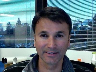 Simon Prakash: da Apple a Google per un