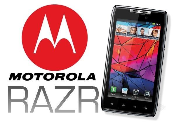 Motorola DROID Razr: aggiornamento ad Android 2.3.6 Gingerbread