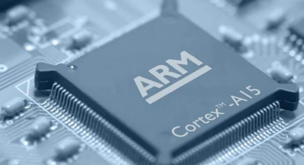 ARM cresce durante il Q2 2013: profitti in aumento del 30%