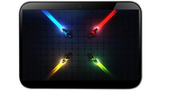 Il tablet Google Nexus di ASUS potrebbe arrivare a Maggio