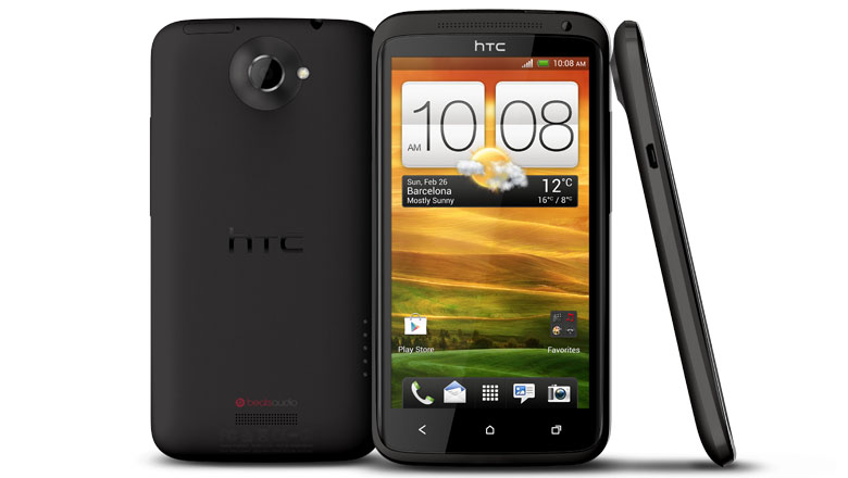 Primo unboxing di Htc One-X [Update: benchmark One-X Vs. One-S]