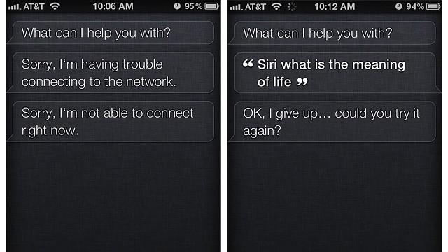 Apple torna in tribunale, ma questa volta per una Class Action contro Siri