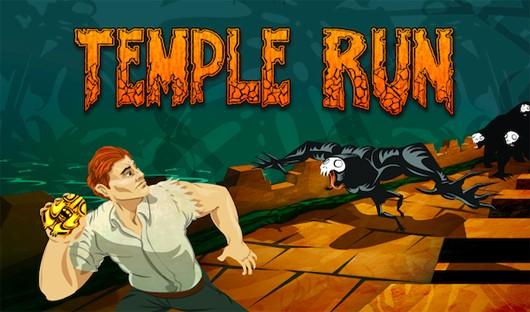 Temple Run: presto nuovi personaggi, ambientazioni, potenziamenti e obiettivi