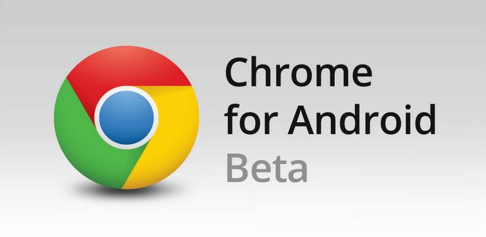 Chrome Beta per Android: nuovo aggiornamento con alcuni bug-fi