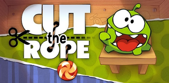 Cut the Rope 2 è ora disponibile su iOS, arriverà su Android nei primi mesi del 2014