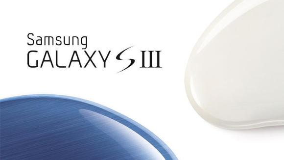 Samsung Galaxy S III: sarà disponibile nelle colorazioni Bianca e Blu
