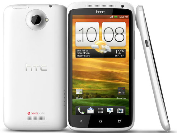 Arivano Root e prime ROM per HTC ONE X