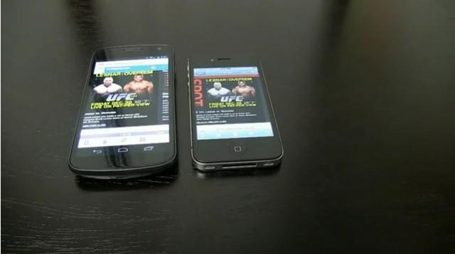 Dopo 30 giorni con un iPhone, un utente afferma che è iOs è molto più scomodo rispetto ad Android