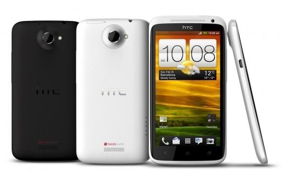 HTC ONE X: Aumentare la durata della batteria con un fix