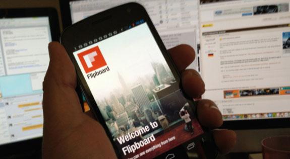Flipboard beta: in arrivo su tutti i dispositivi Android
