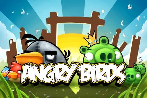 Rovio, un 2011 da record grazie ad Angry Birds