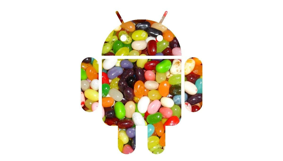 Android 5 Jelly Bean sarà ottimizzato per i computer desktop