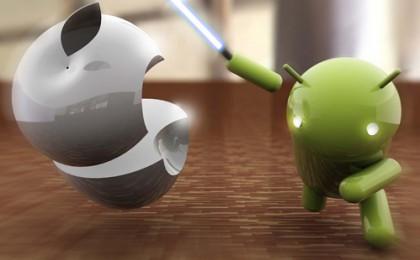 Apple, brevetto