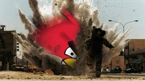 Un miliardo di download per la serie Angry Birds, sempre più famiglie di maiali in lutto [UPDATE - NUOVO GIOCO IN ARRIVO]