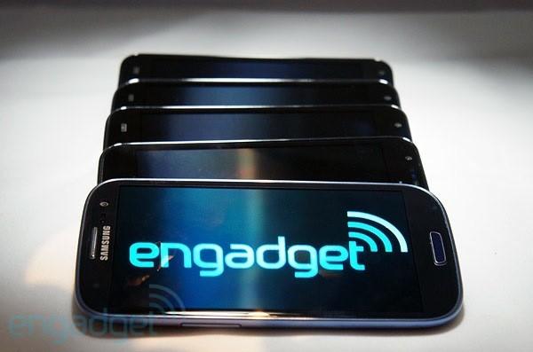 Galaxy S III Vs Galaxy Nexus Vs Galax S II: cosa è cambiato?