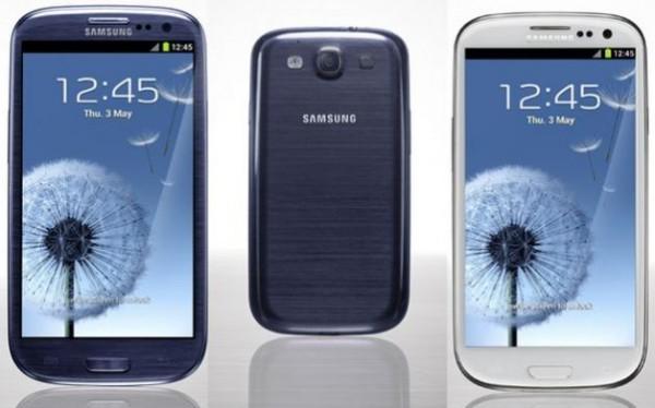 Samsung Galaxy S3 Special Pack - Ulteriori dettagli [UPDATE]