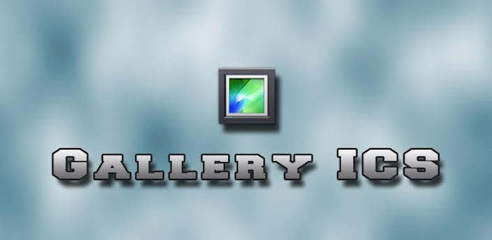 Gallery ICS porta la galleria di Ice Cream Sandwich su tutti i dispositivi Android