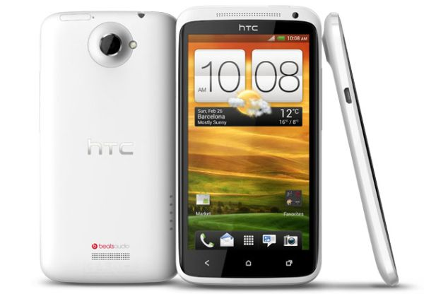 HTC One X, riscontrato un bug sulla notifica dei messaggi: fix in arrivo