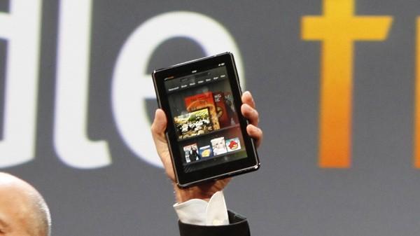 Amazon Kindle Fire 2011: presto in arrivo Android 4.2.1 Jelly Bean