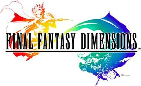 Final Fantasy Dimensions arriverà su Android nel corso della prossima Estate