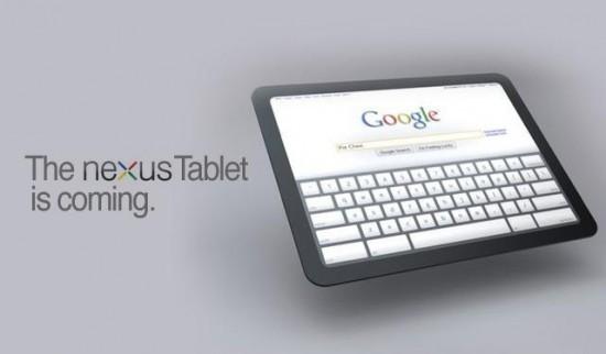 Il Nexus Tablet uscirà prima di fine Giugno, parola di Asus